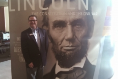 LINCOLN EXHIBIT 2015