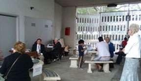 El Cajon Conference Room