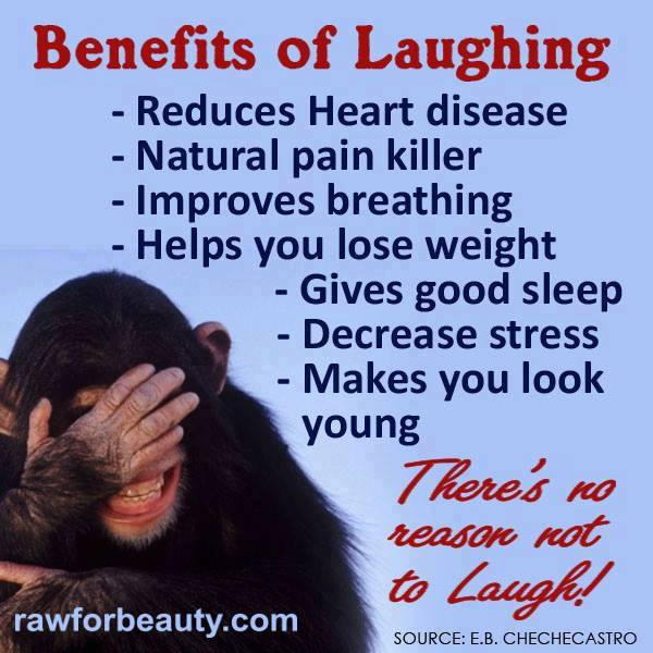 Laughter is Good for the Soul - San Diego Law LibrarySan Diego Law Library