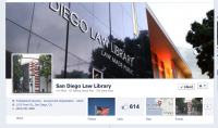 SDLL facebook page