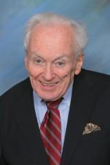 Honorable David M. Gill photo