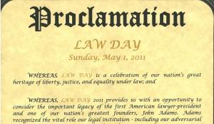 Carlsbad Proclamation